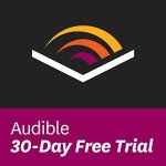 Audible 30-Day Free Trial