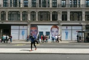 Regent Street store